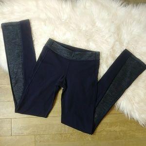 [Lululemon] womens stretch pants yoga back pockets